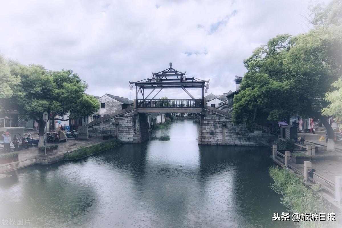 苏州值得一去的7处景点,你去过几个?