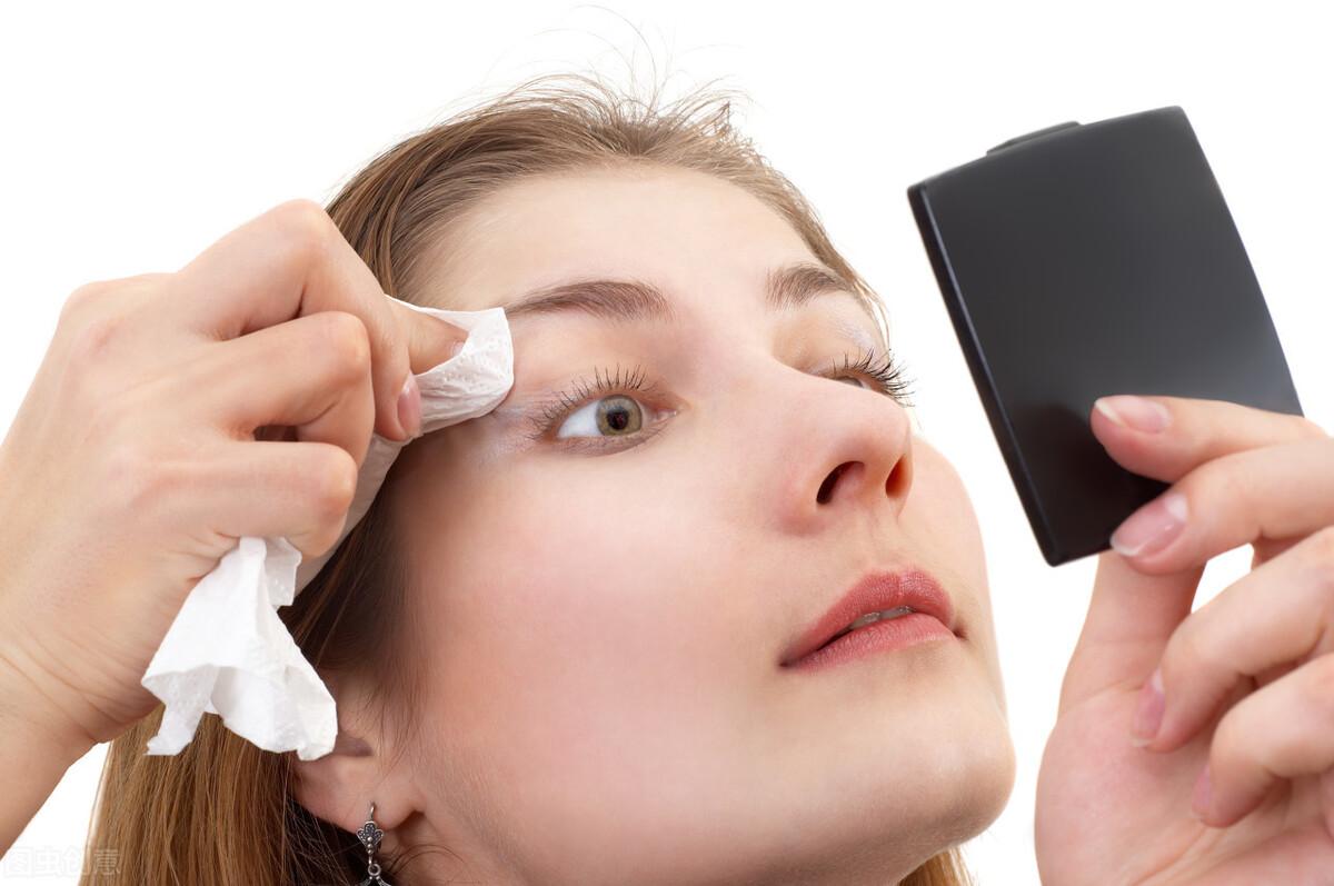 眼膜用了没效果,你确定用对方法了吗?来看看究竟怎么用
