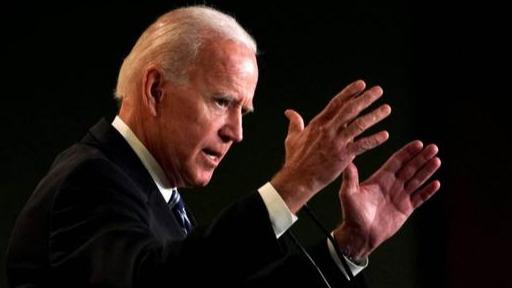 民主党力推拜登当选总统,桑德斯呼吁民众应团结起来看清现实