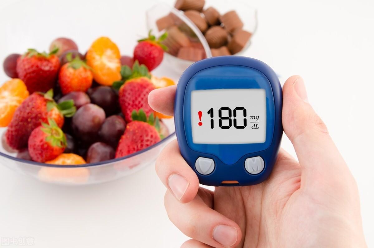 糖尿病肾病不能吃水果?错!医生告诉你水果选择的2大金标准