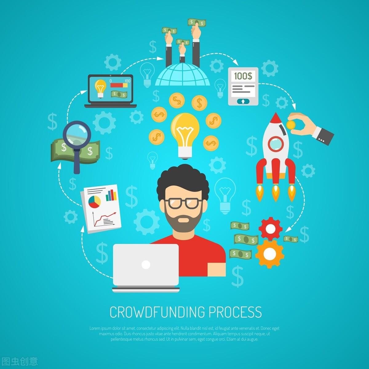 你知道哪些互联网创业小项目?