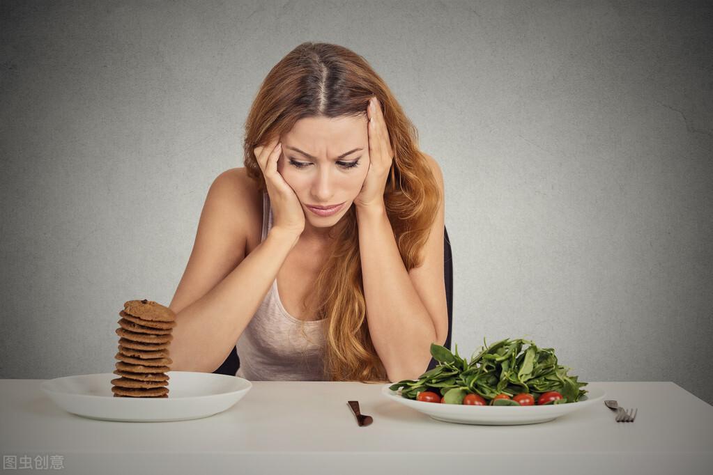 減肥期間,戒掉這幾個發胖壞習慣,讓你快速瘦下來