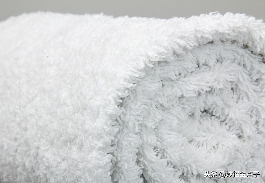 掌握清洗毛毯以及加绒被罩,厚重大件衣物操作方法,效果不要太好 家务 卫生 第7张