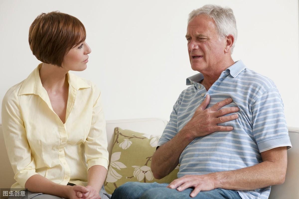 心梗康复后需要注意什么?汇总7个要点,防止复发身体强健
