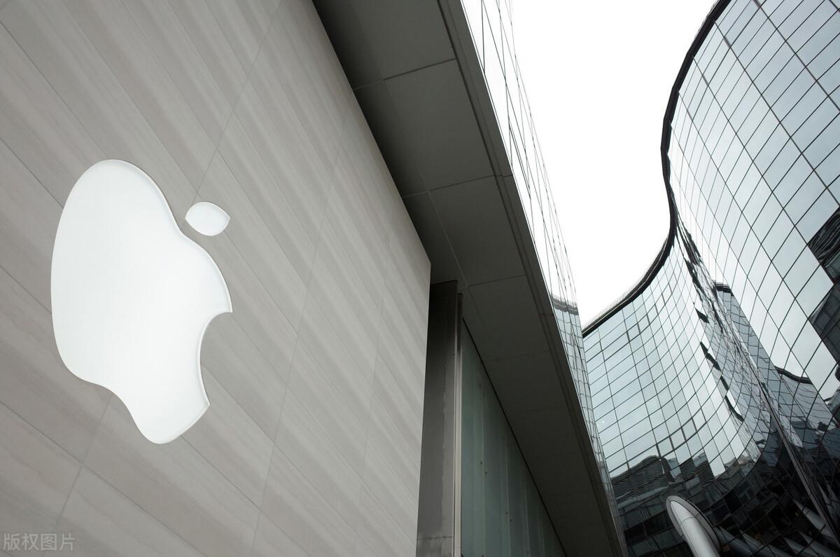 苹果中国区销售额大降,怎么回事?