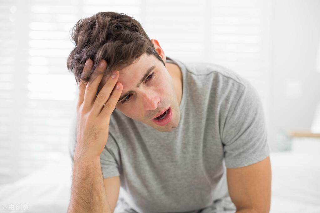 脑供血不足,人身上容易有3个异常,若都没有,说明血管还畅通