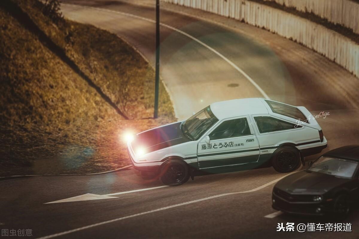 """新车 """"平民跑车""""要来了,曝丰田新86,它还是你的梦想车吗?"""