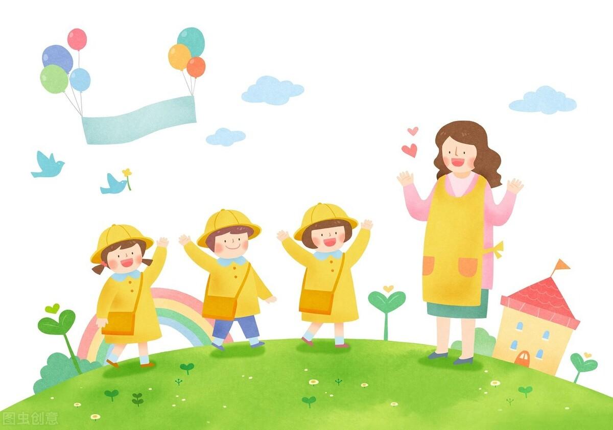"""陕西教育交出亮眼""""成绩单""""全省普惠园占比84.75%公办园和公办园在园幼儿占比均达到50%以上"""