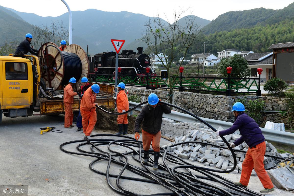 杭州回收电缆线、杭州电缆线回收、杭州二手电缆线回收公司