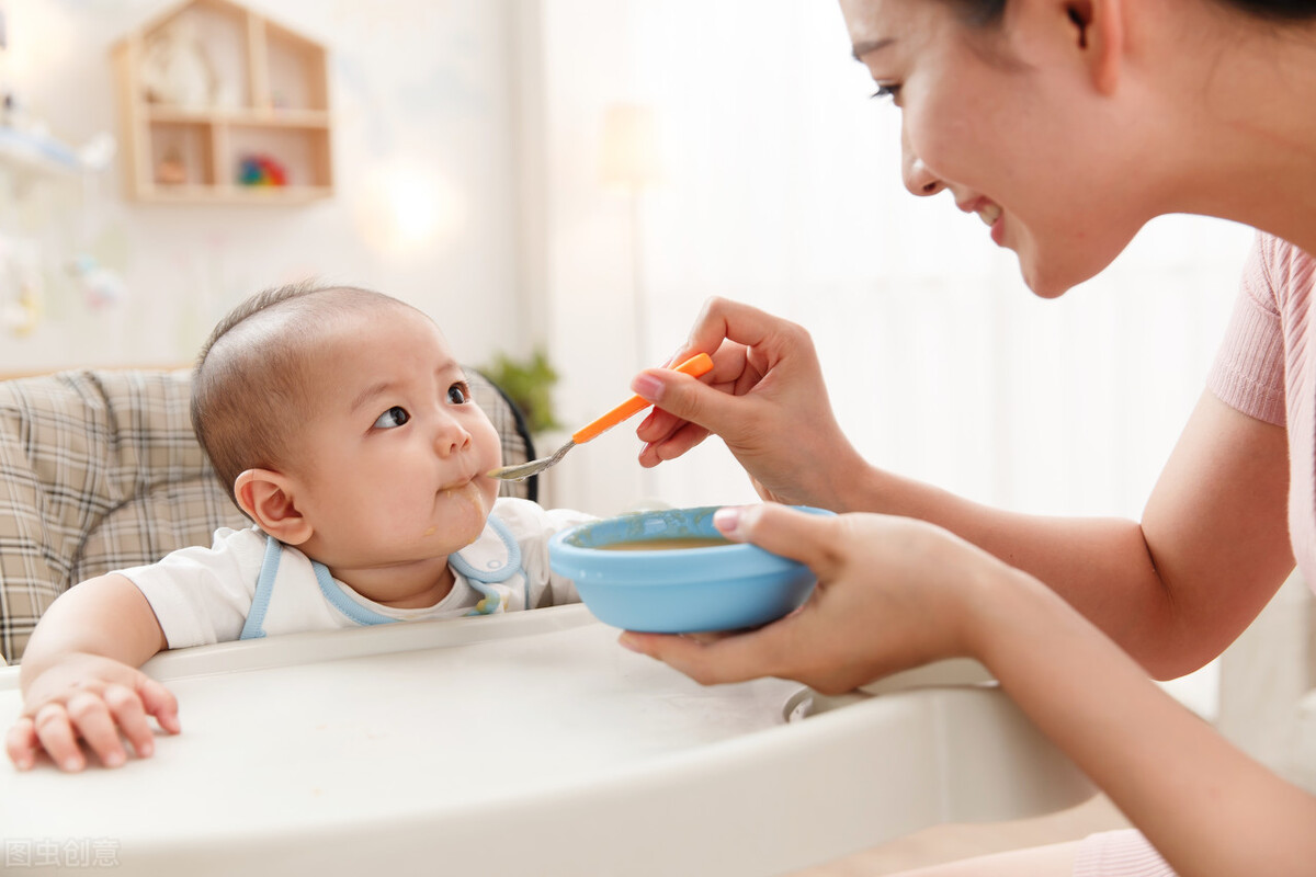 对于8月龄宝宝,这24款辅食可能磨炼品味能耐,建议珍藏