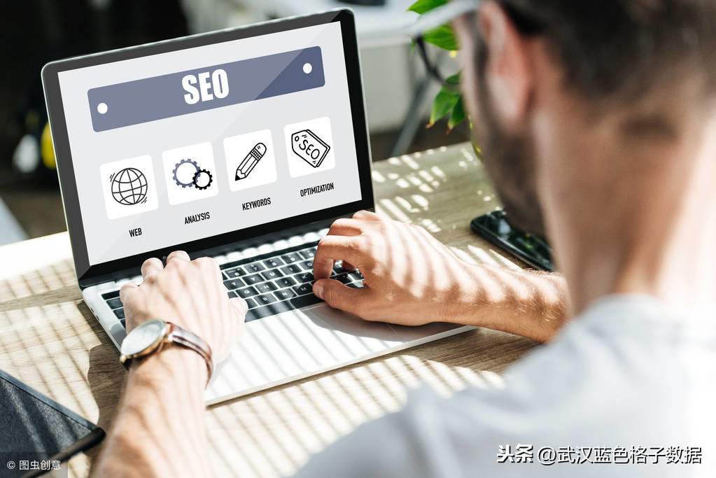 SEO:企业进入互联网必不可少的一步!