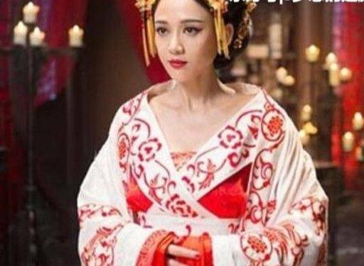 皇帝私下怎么称呼皇后,不是老婆,这个称谓你都没听过