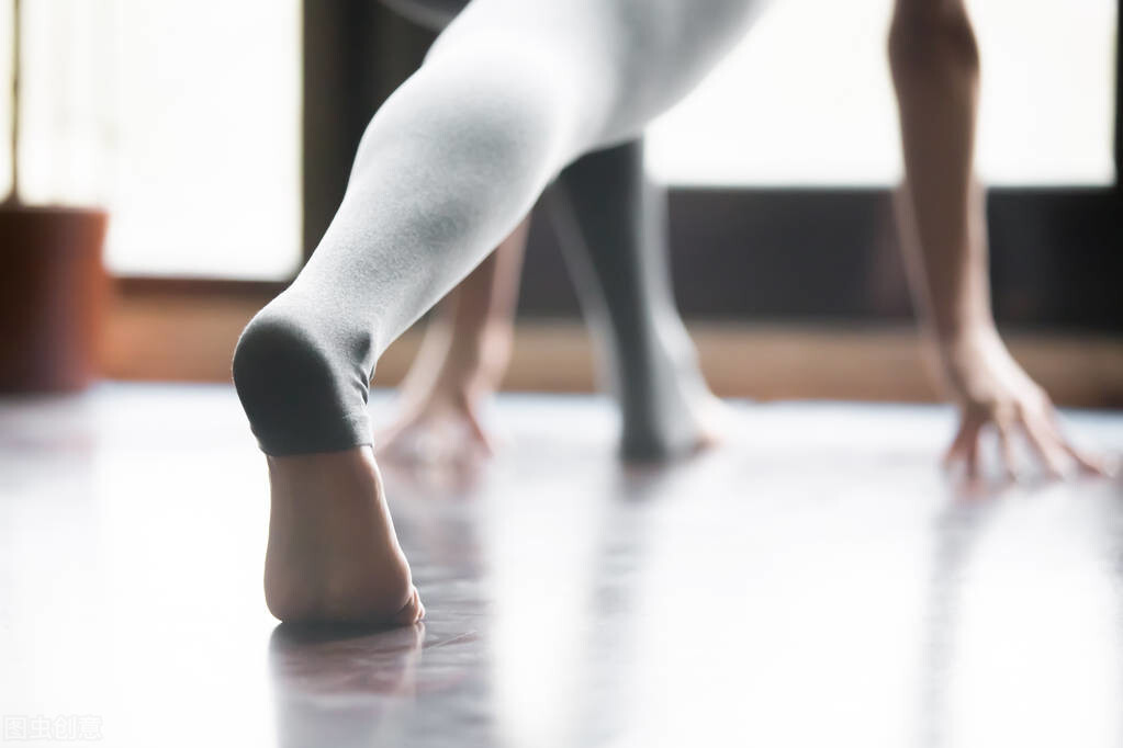 大粗腿要怎么减?教你4个简单的瘦腿好方法,赶快学起来