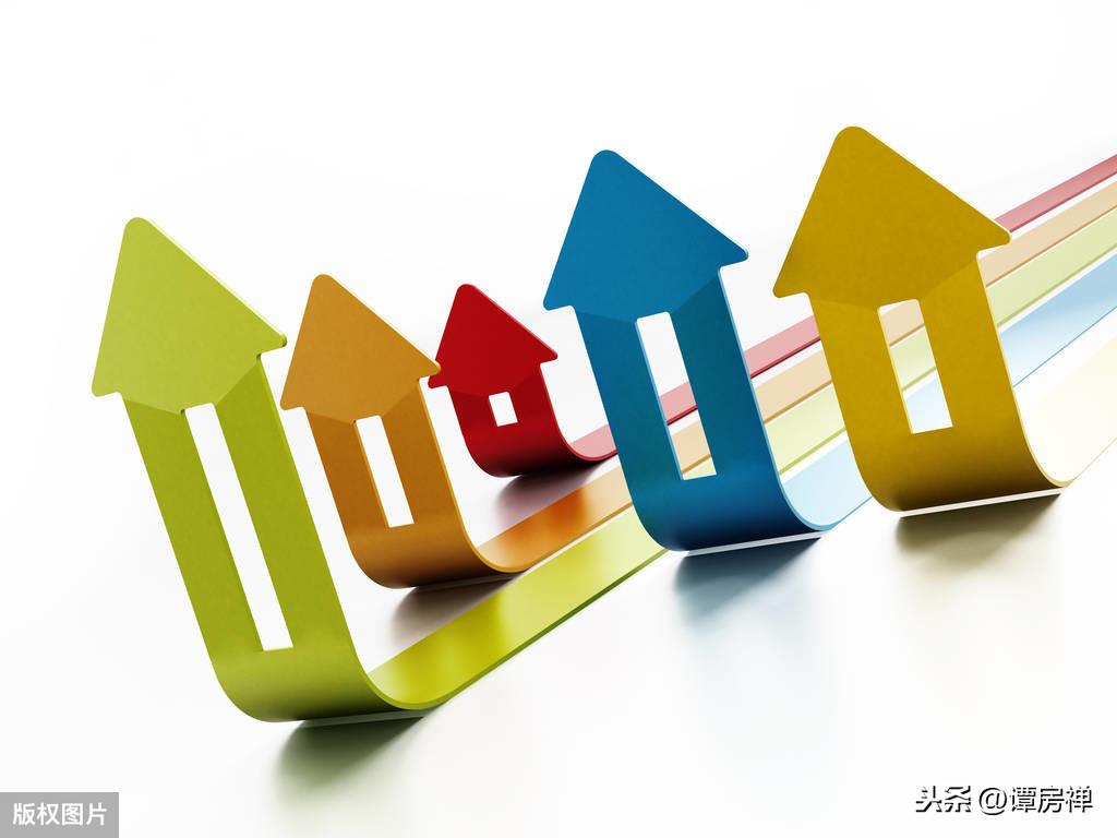 为什么那么多城市房价开始跌了,还是有人相信房价会一直涨?