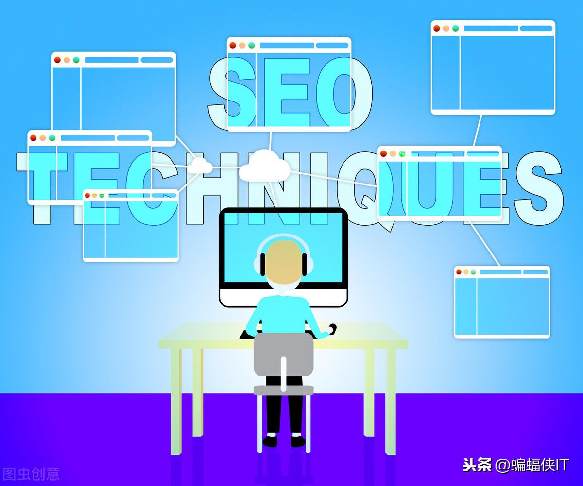 SEO实战,不刷点击快速排名,你该如何优化网站?