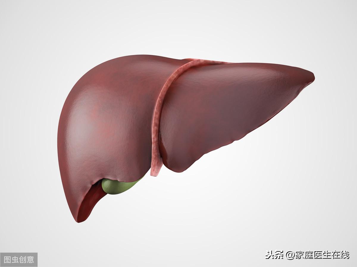 人体出現这6终状况,可能是肝部传来的求救数据信息内容信号