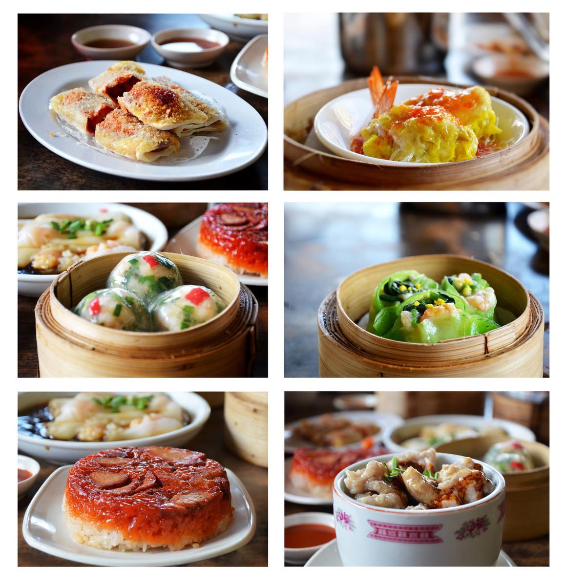 几十款地方小吃美食配方分享 各地小吃 第1张