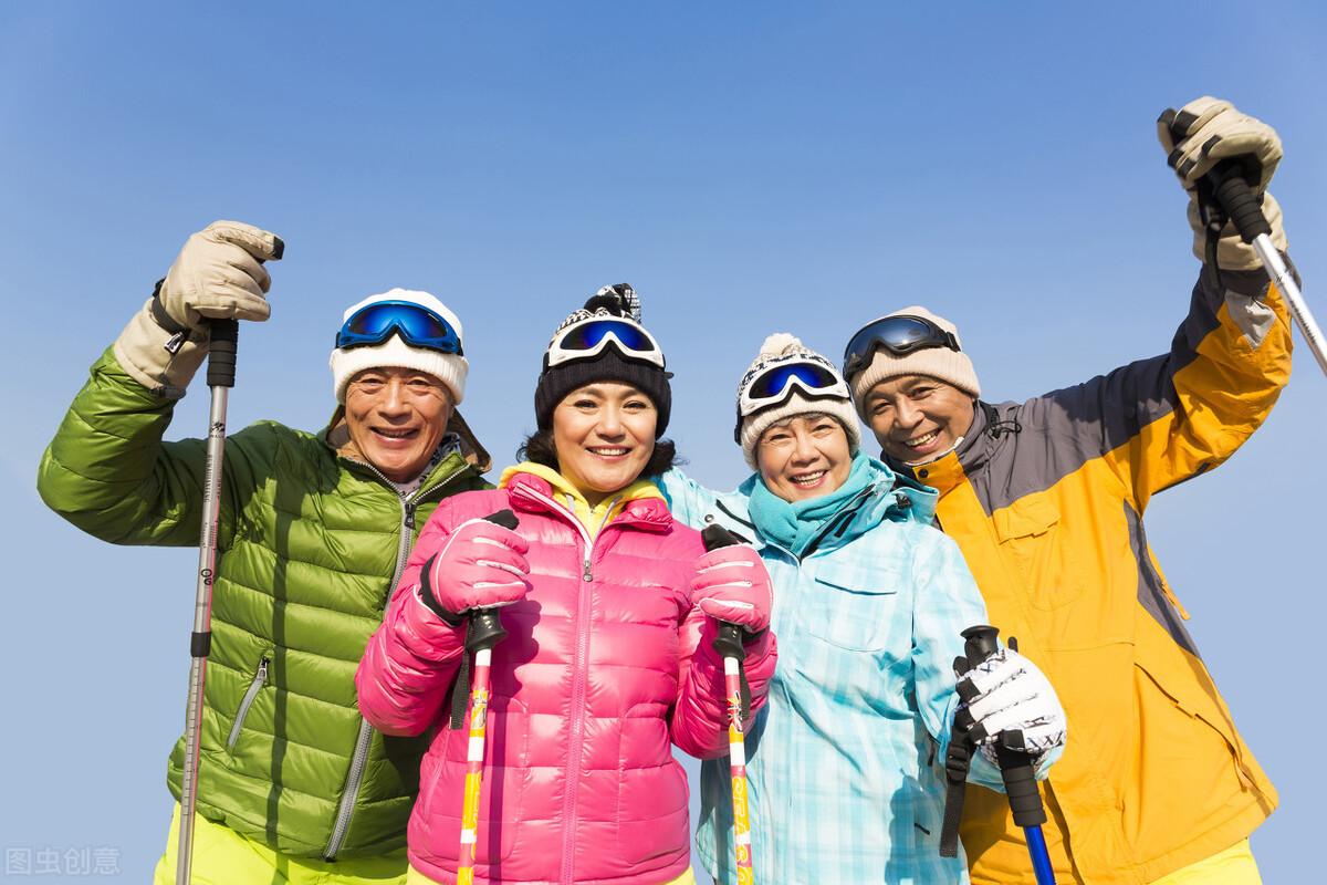 """新型""""旅居养老"""":又酷又潮的养老模式,成为很多人退休后的选择"""