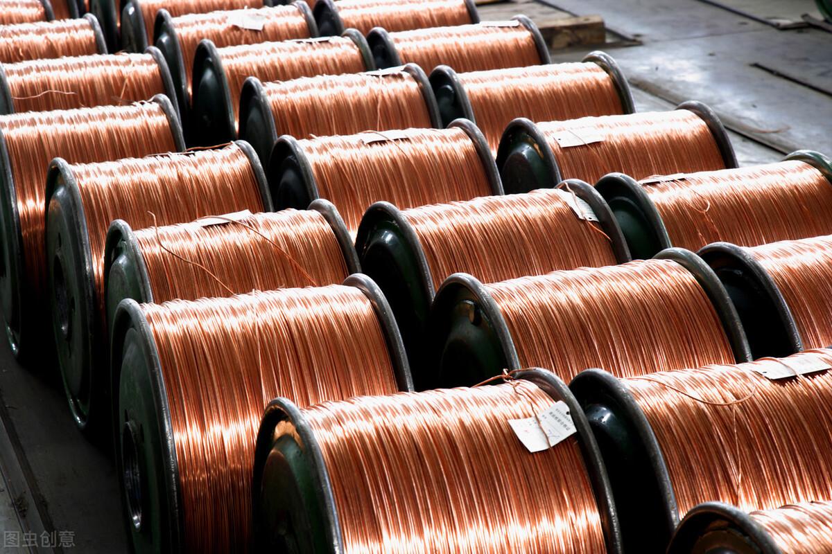 国内有色金属期货集体大涨!除了上海铜,还有什么值得关注的?