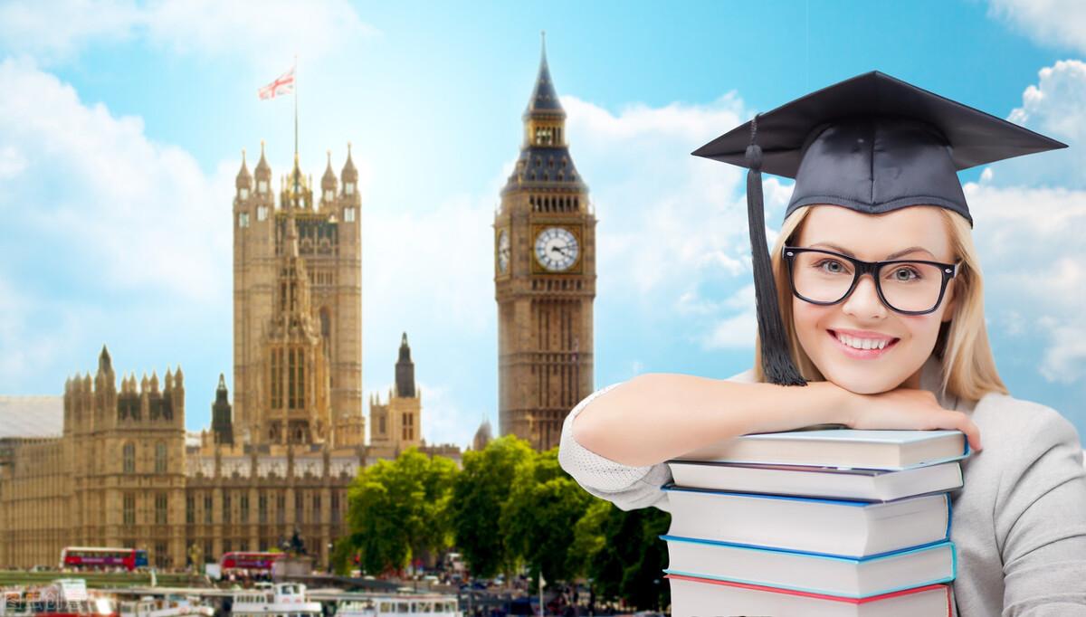 去英国留学比其他国家留学多享受这么多福利