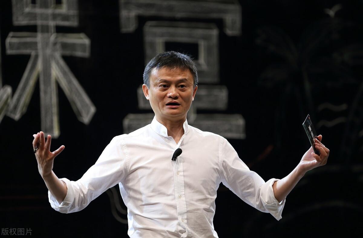 """马云为什么能成为中国首富?从其身上会发现哪些成功的""""秘诀""""?"""