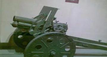 八路军在得到了日本的大炮后,不轻易使用呢