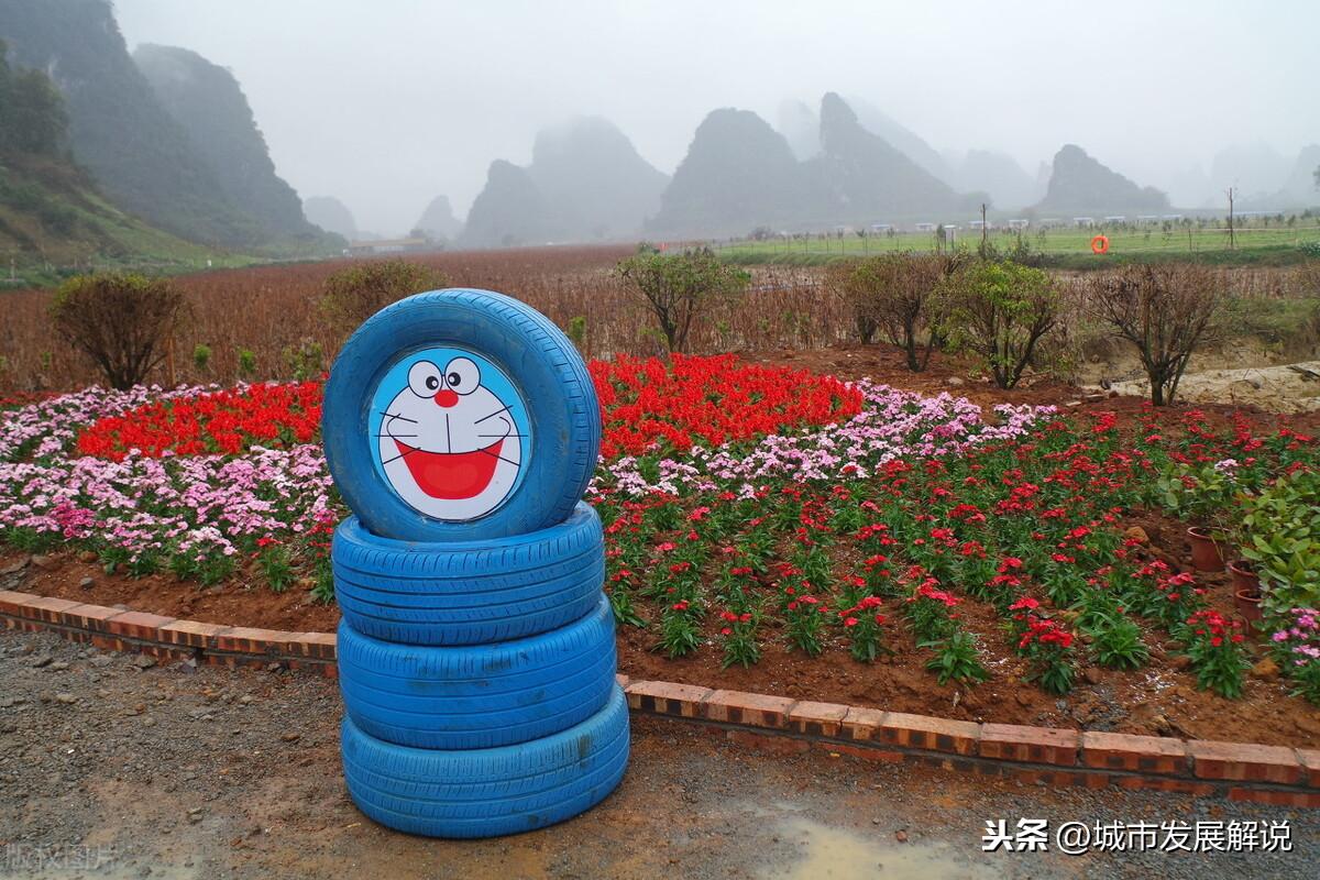 广东省县级市——英德市未来发展看法,广东省最大县级市