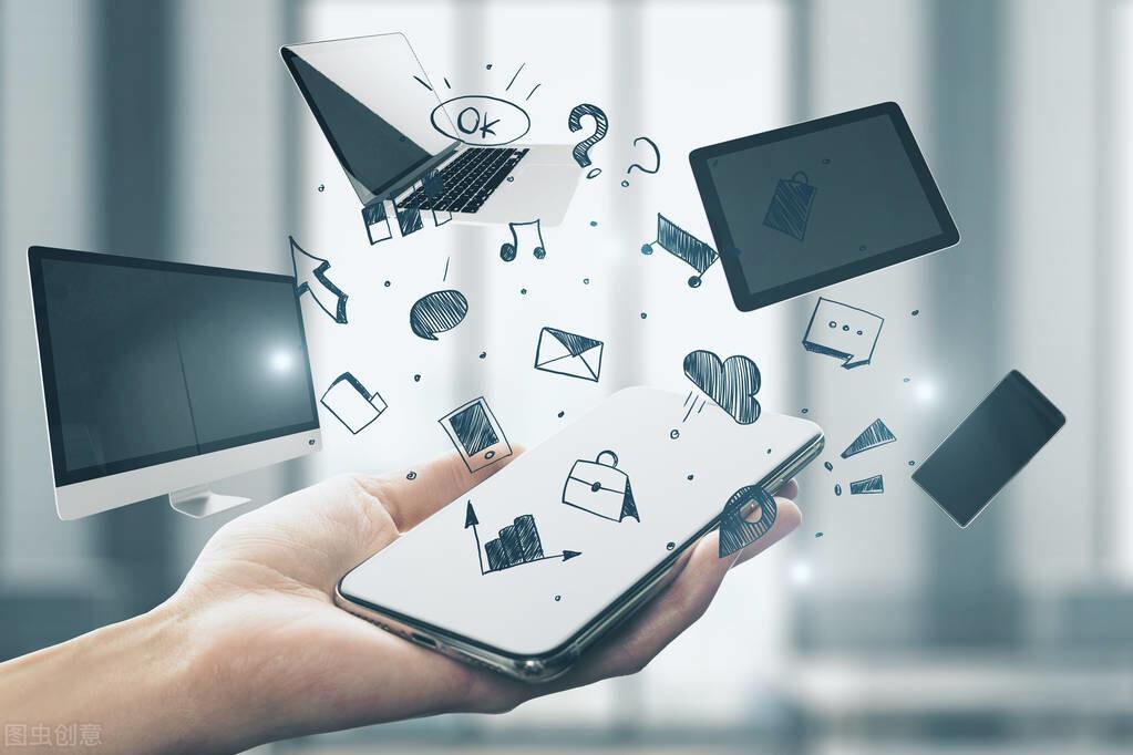 电商企业开发移动app能为营销带来哪些便利?