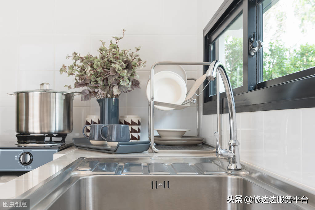 水槽皂液器安裝步驟 皂液器安裝注意事項