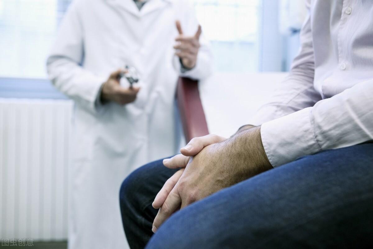 这4个因素让前列腺癌发病概率增加!男性朋友快来自查