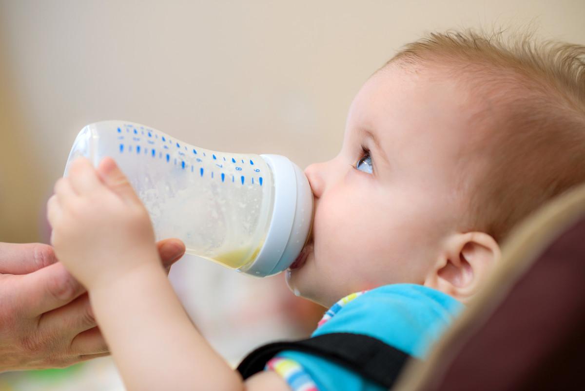 """很火爆的""""蒙脸测试"""",在家也能做,一起来测测宝宝的发育情况"""