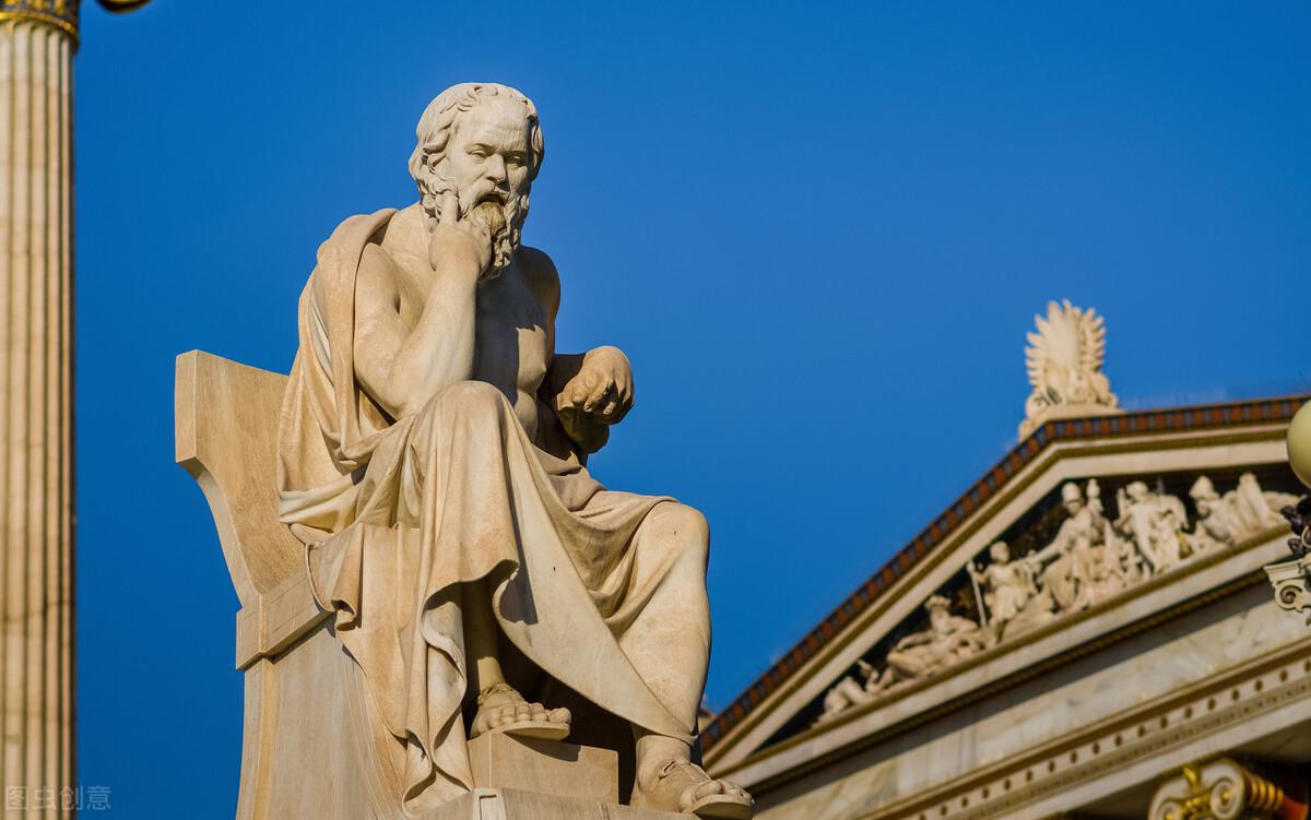 书摘 | 殉身真理的最强辩论家 - 苏格拉底