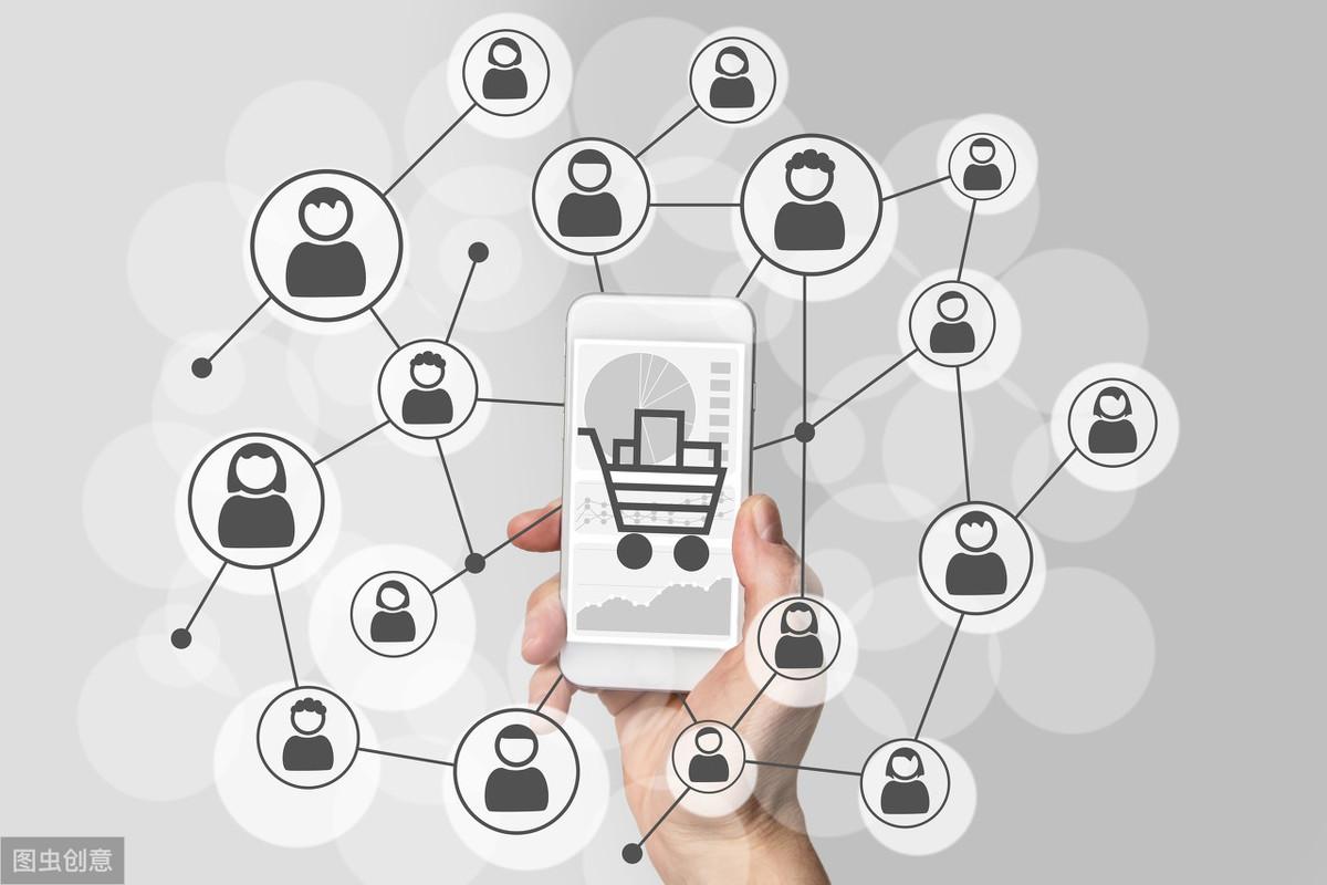 网络销售一定要掌握的销售技巧