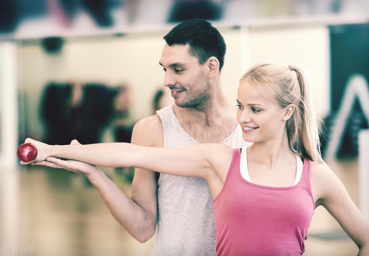 健身先扫盲!坚持几个健身原则,让训练效果翻倍  健身 第4张