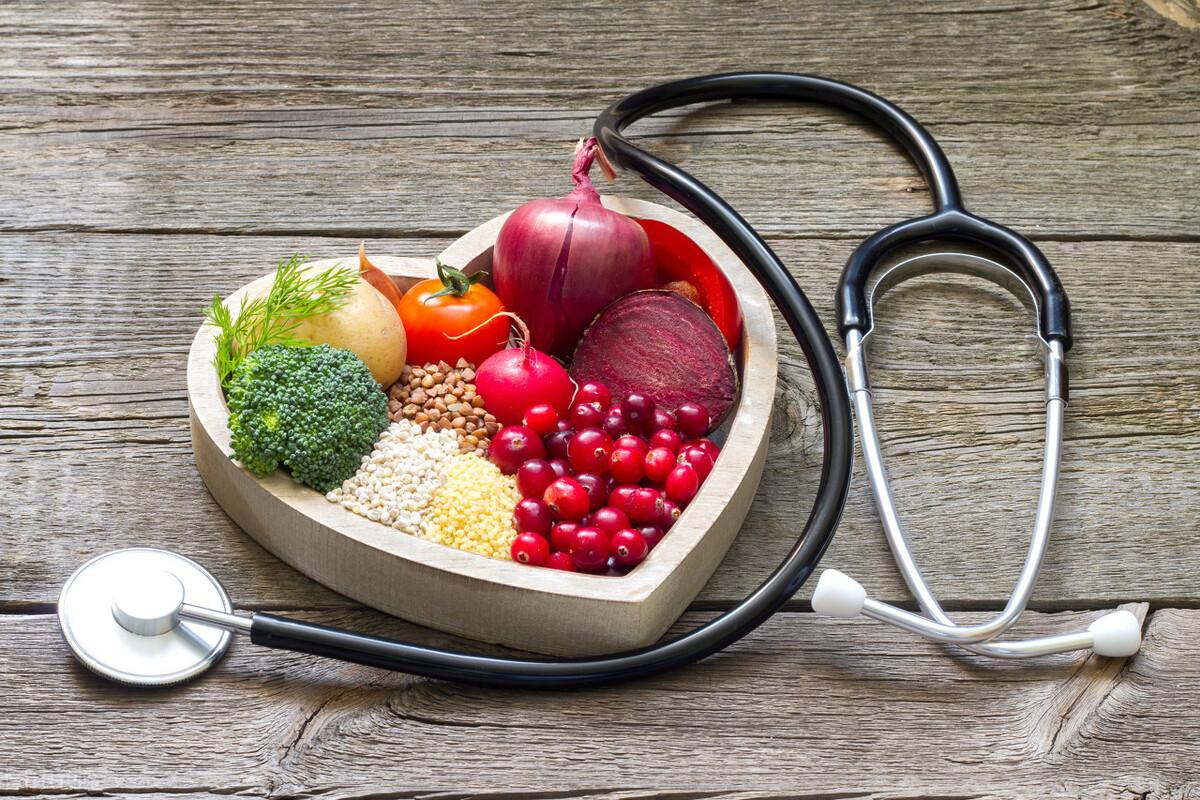 心脏健康很重要,预防心脏病应做到这五点