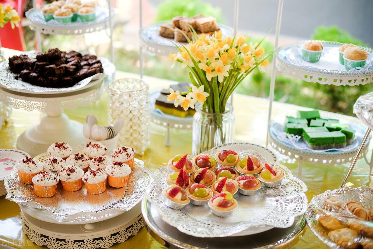 蛋糕店做线上营销该怎么来做?