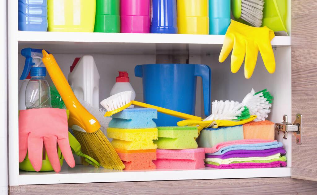 高效家务整理法送给你,帮你拥有整洁卫生的生活空间 妙招 第8张