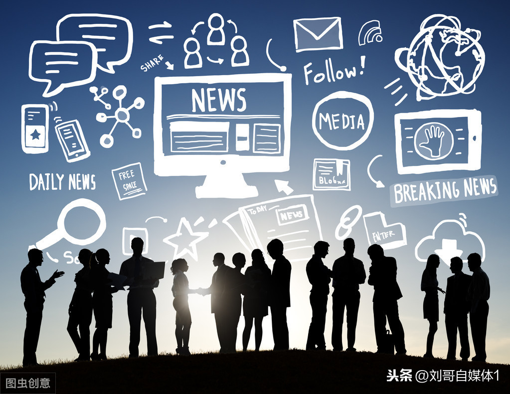 自媒体创业,思维不打开,可能你很难赚钱