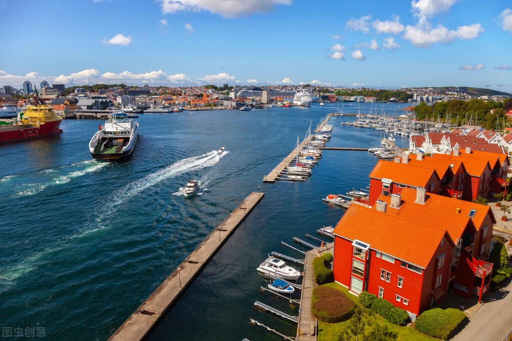 是什么让挪威成为世界上最富有的国家?(五大因素)