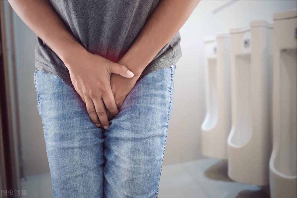 尿完之后,刚坐下又想尿?经常发生可能是5种疾病信号