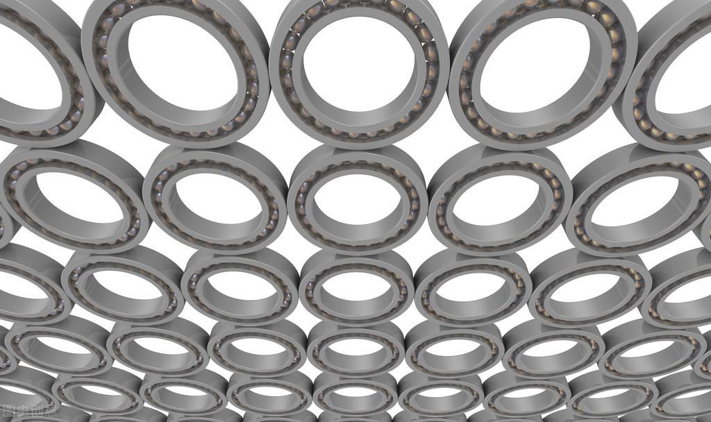 轴承的加工流程你知道吗