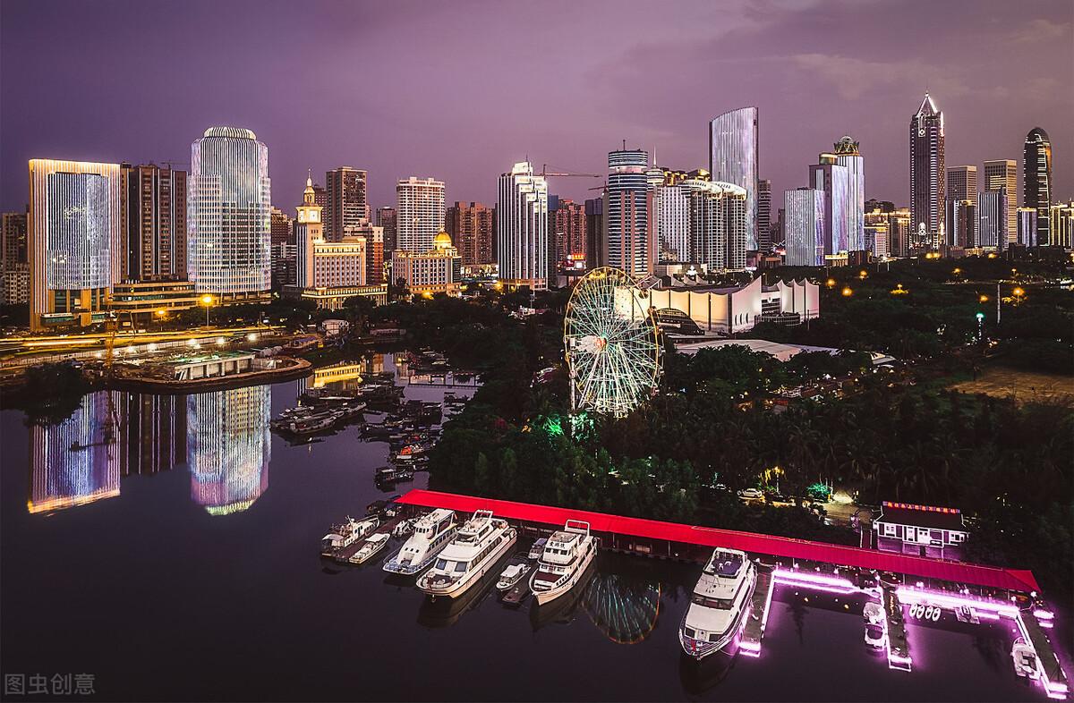 海南将在2024年实行全岛封关,未来会取代香港么