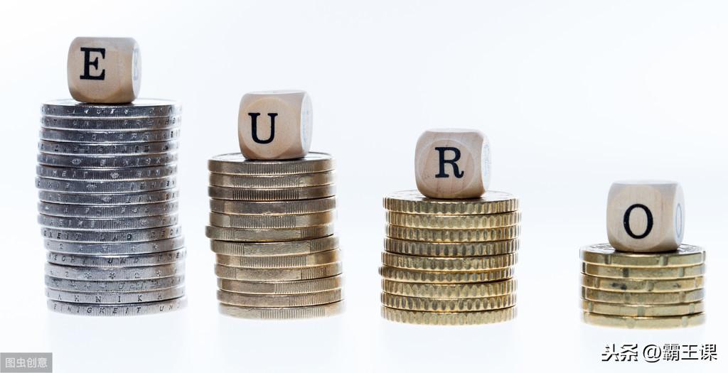 只会存钱是富不起来的!牢记5大理财黄金公式,让你越来越有钱 理财赚钱 第4张