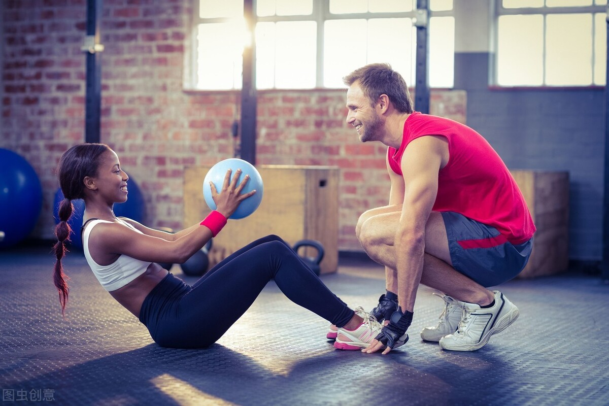 為什麼堅持健身的人不多?什麼人更容易放棄健身?