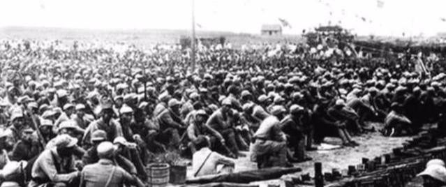 上级让他守7天,他却听成47天,击毙5万日军,让日本人佩服不已
