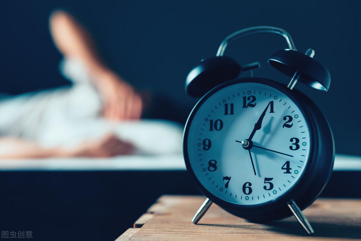 早睡早起会比晚睡晚起更健康吗?