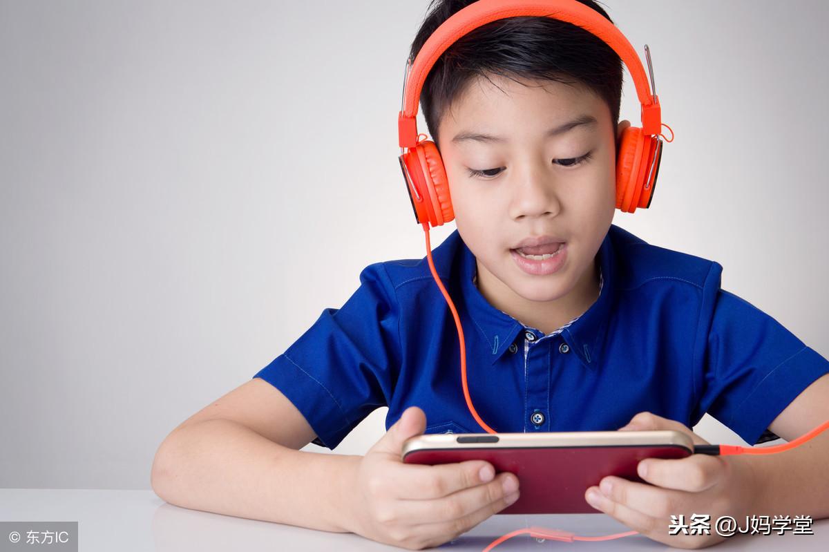 用这个方法让孩子远离电视与电子游戏!