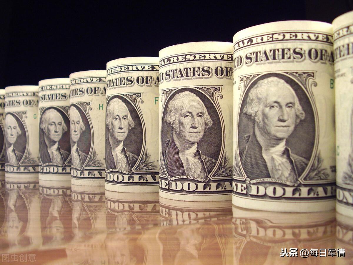 1.9万亿,美国人发福利,全球掏腰包,10个细节看清了 原创每日军情2021-03-07 16:55:36 世界唯一不变的就是变化,一觉醒来,美国人又发福利了。发就发呗,人家用自己的钱发福利理所当然啊