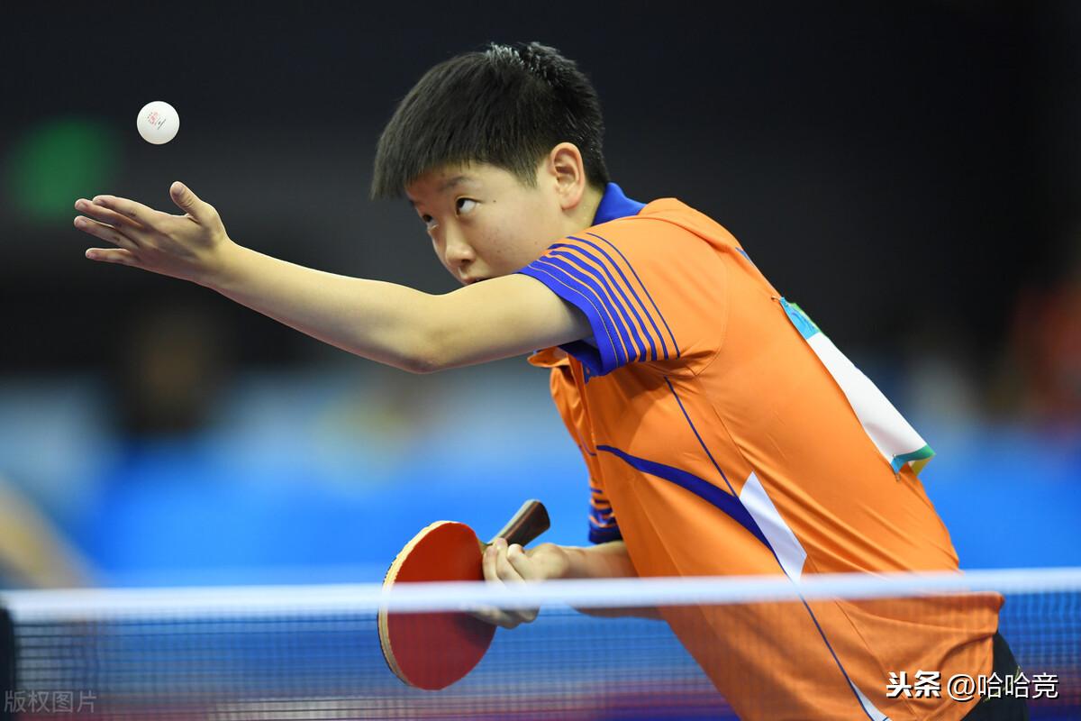 马龙率北京男乒进决赛,林高远2分广东赢球,孙颖莎陈梦女团争冠
