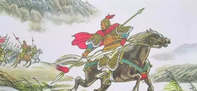 过了乌江的西楚霸王项羽还能东山再起吗?
